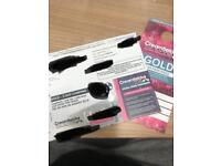 Creamfields 3 Day Gold Ticket and Car Parking Pass