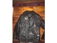 Age 5 river island jacket