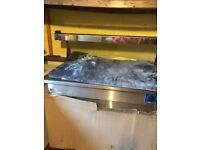 Moffat catering food warmer. Never used. First to see will buy.