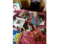 Elvis albums various