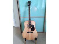 Cort AD880 Acoustic Guitar - Wonderful beginner guitar in lovely, cherished condition