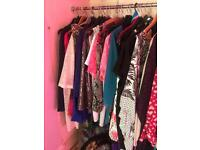 Loads of plus size clothes for sale