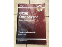 GCSE Revision Guide