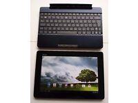ASUS TRANSFORMER PAD TF300T - 2-in-1 Tablet/Netbook/Laptop