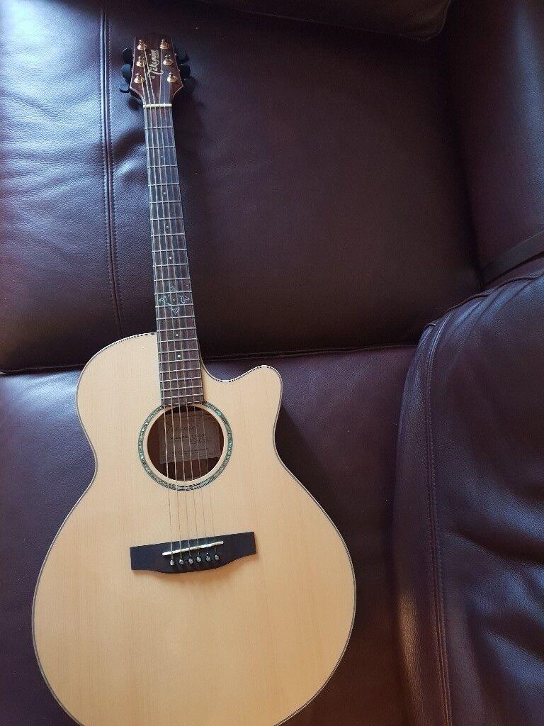 takamine eg463sc g series guitar in musselburgh east lothian gumtree. Black Bedroom Furniture Sets. Home Design Ideas