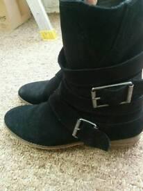 Next Boots - UK Size 4