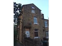 2 BEDROOM END TERRACED HOUSE TO LET