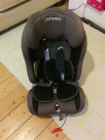 Car seat 0-3
