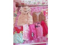 Girls 2-3 clothes