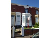 Immaculate 3/4 bedroom mid terraced property