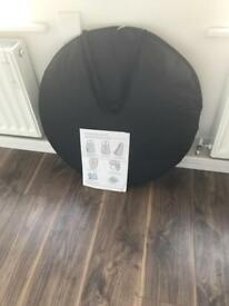 Spray tan tent brand new never been used