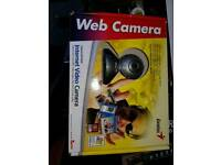 New Web Camera
