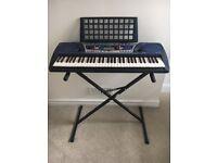 Yamaha PSR - 262 electic keyboard