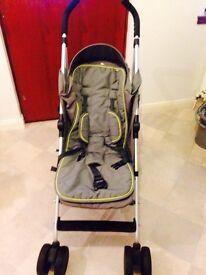 Kiddicare stroller for sale. £12.00