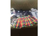 Hollister Superdry Jack Wills Bundle XS / S/ and size 8