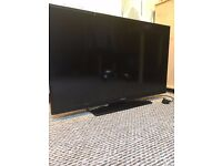 """40"""" Polaroid Full HD LED-Backlit LCD TV In Excellent Condition"""