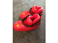Bytomic Tournament Pro-Kick foot protectors