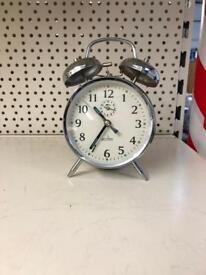 Sliver clock
