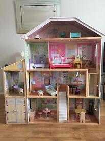 Kidcraft Mansion Dollhouse