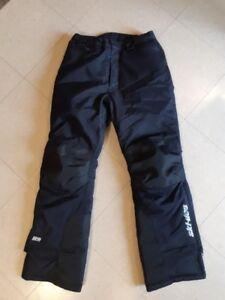 Boy snow pant size 12