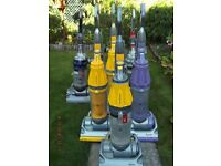 Job Lot of Dysons and Spares