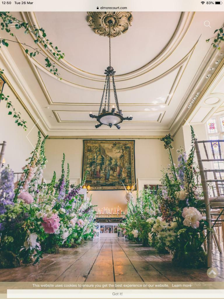 1706c26c8 Wedding day reception available 6th September | in Wimbledon, London |  Gumtree
