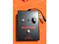Electro-Harmonix Small Stone Phase Shifter Pedal Russian Version
