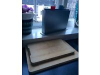 Chopping boards for kitchen