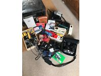 Miscellaneous Cameras and Slides