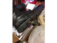 GENTS DICKIES BOOTS