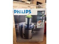 Philips Juicer HR1865, 700 W