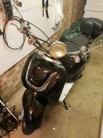 Tamoretti 50cc