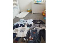 Baby bundle 6-9 months