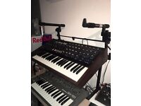 Korg Mono/Poly Vintage Analog Polyphonic Synthesizer - Amazing condition!