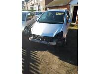 Vauxhall zafira breaking for parts 06- 14
