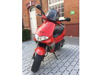 Gilera runner standard 125 fx 2 stroke been stored 11 years