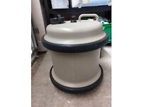 Clean water container - used £5