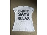 Frankie Says Relax T-Shirt