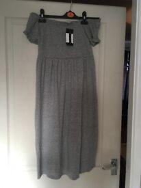 Brand new maternity dress - size 8