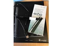 Echo smart pen 2gb