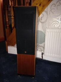 Kef Speakers - Reference One-Two