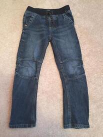 Boys 6-7yrs jeans