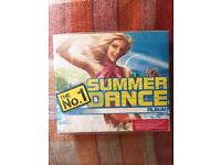 The No1 Summer Dance Album- New