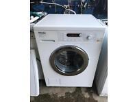 Miele 7kg 1600 spin best machine on market