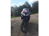 Honda nsr 125cc text on  07852969855