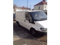 Man with van, removals, deliveries, transporting goods, house moves, furniture pickup ikea etc