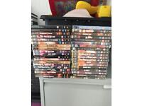 DVDs 38 all Clint Eastwood