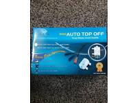 Auto top up unit