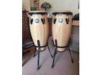 Congas - Meinl Percussion Headliner range