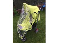 Mothercare pushchair